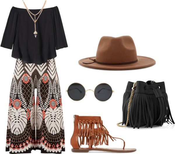 Fashion & Style: Boho Chic