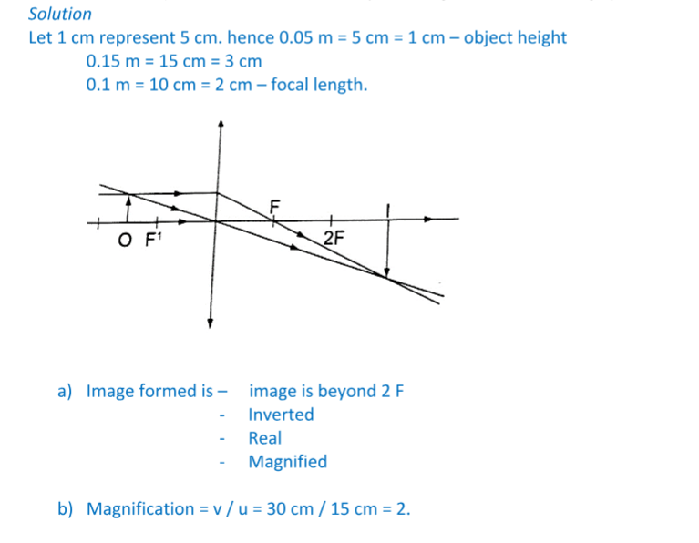 Physics Notes Form 4 - Free Download - KCSE Revision Notes