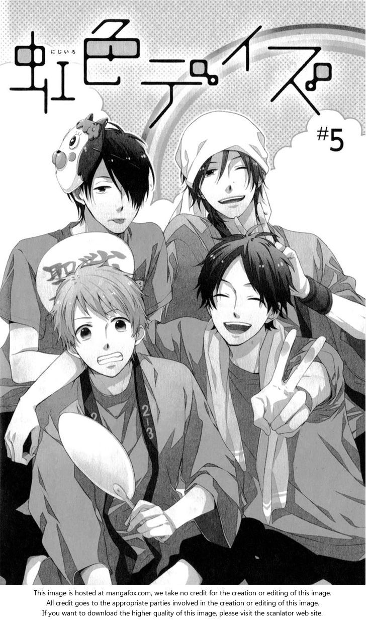 Nijiiro days mizuno minami kawaii anime anime cute