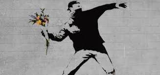 Resultado de imagem para arte de rua
