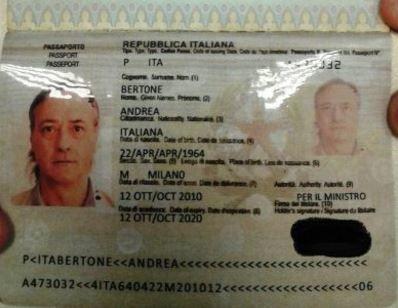 Delitto del catamarano: di nuovo libero De Cristofaro la beffa dellestradizione | Cronac https://t.co/vQEKJI0kD4 https://t.co/rHEnaAAriK