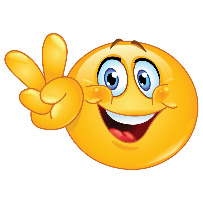 Peace Smiley Smiley, Emoticon and Serenity