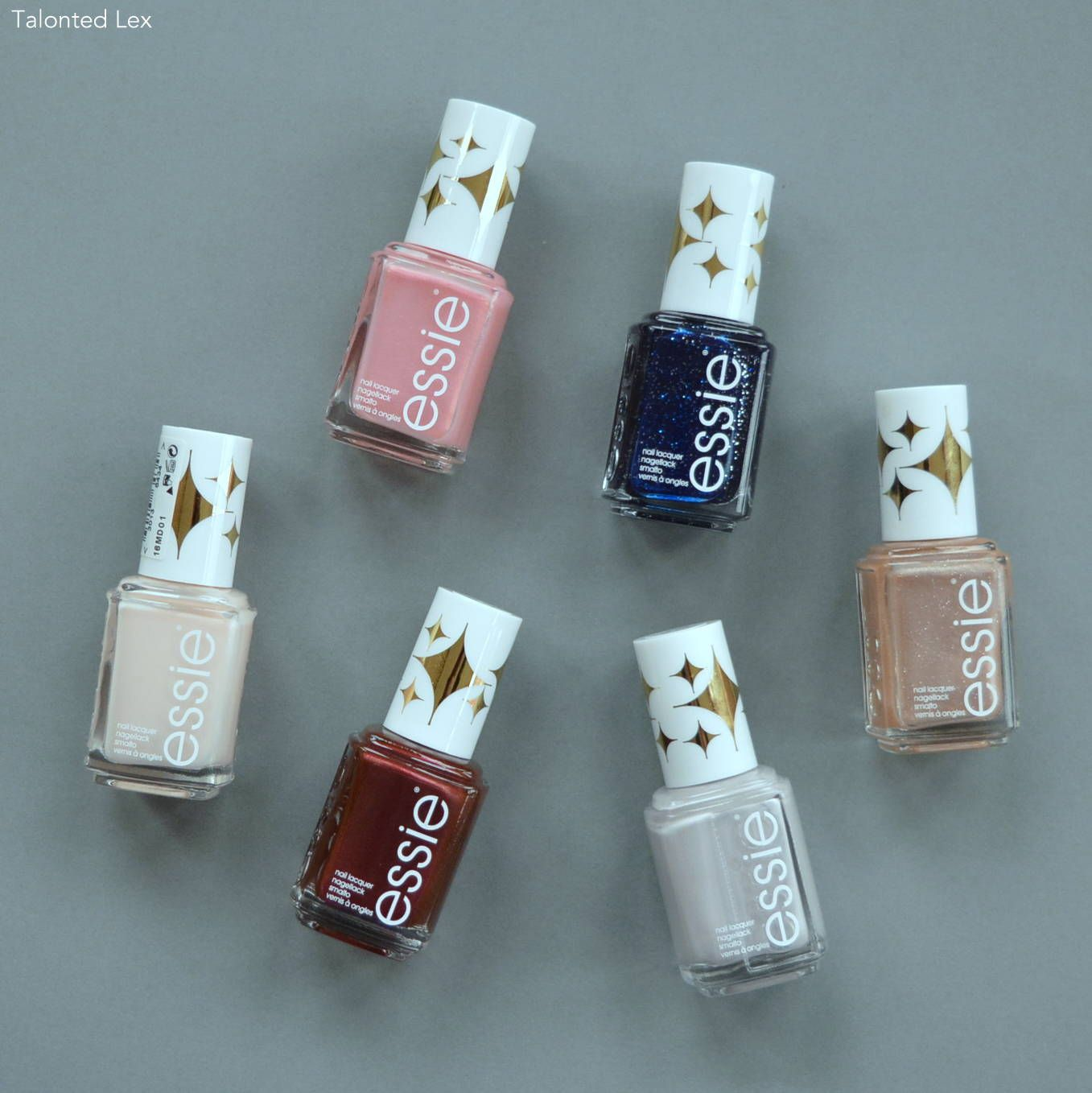 essie Retro Revival Collection - Limited Edition | Manicure, Beauty ...