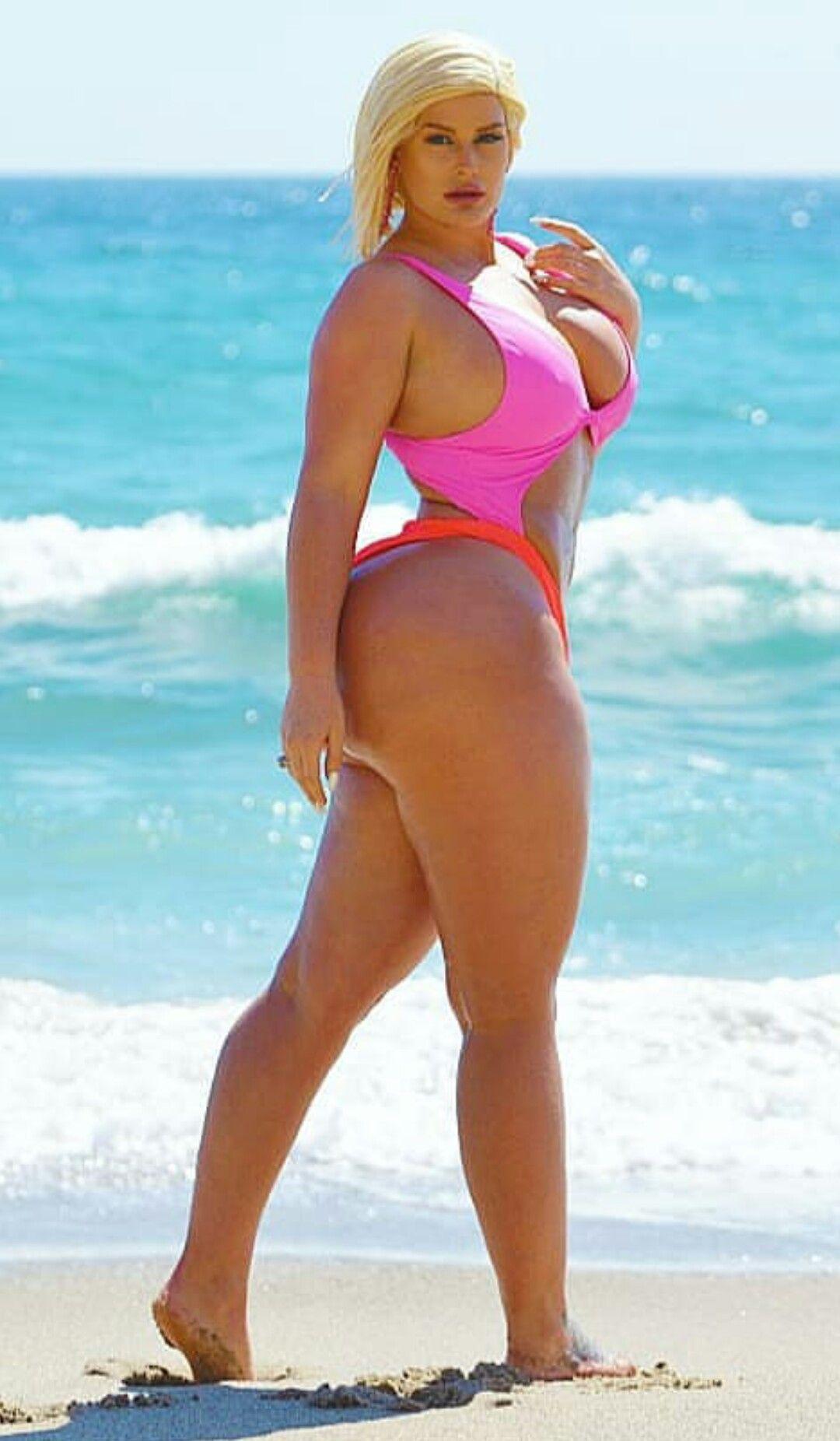 CashCurves Julie CashCurves Curvy BikiniBikinisSexy Legs Julie Curvy mN0w8Ovn