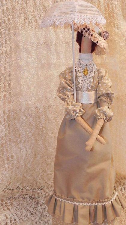 Pin von Sester ester auf Kreativ idee - Handarbeit - Tilda - Puppen ...