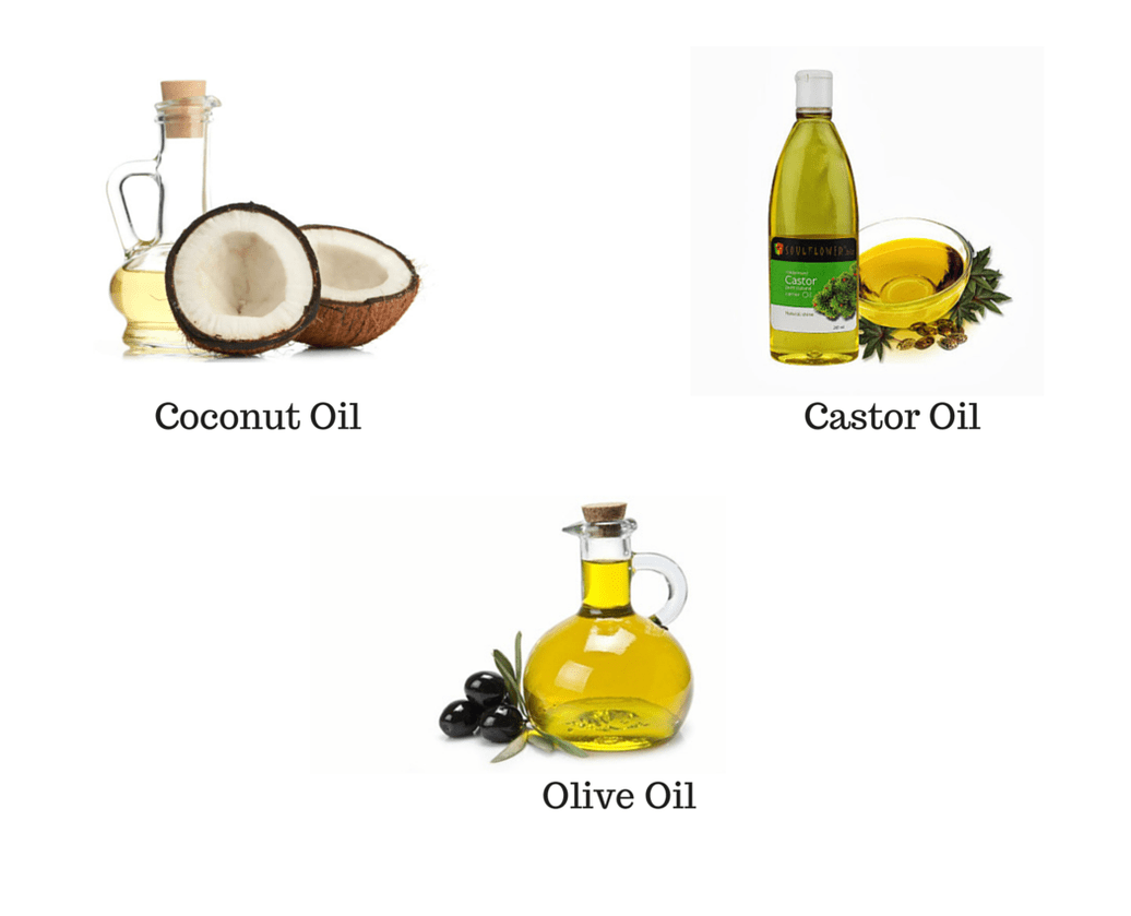 Home Remedy for Hair Growth5 Oil treatment for hair
