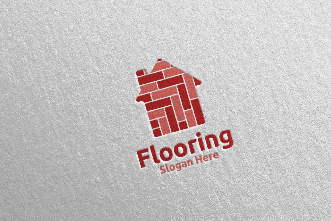 Flooring Logo For Parquet Wooden Or Vinyl Hardwood Granite Title Vector Design 15 Ad Paid Paid Wooden Flooring Lo In 2020 Cheap Stock Photos Flooring Vinyl