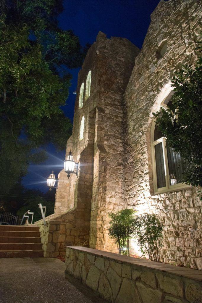 Gallery Hill country wedding venues, San antonio wedding
