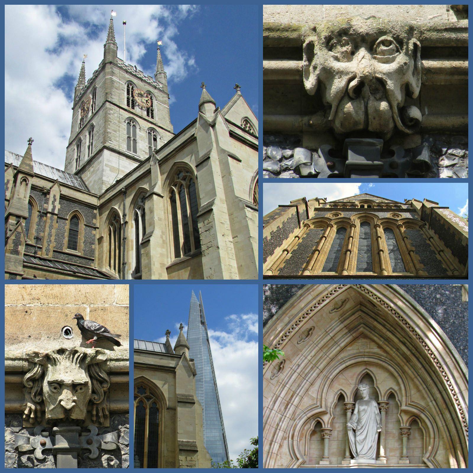 https://flic.kr/p/LZfbgw   Southwark Cathedral, London, England