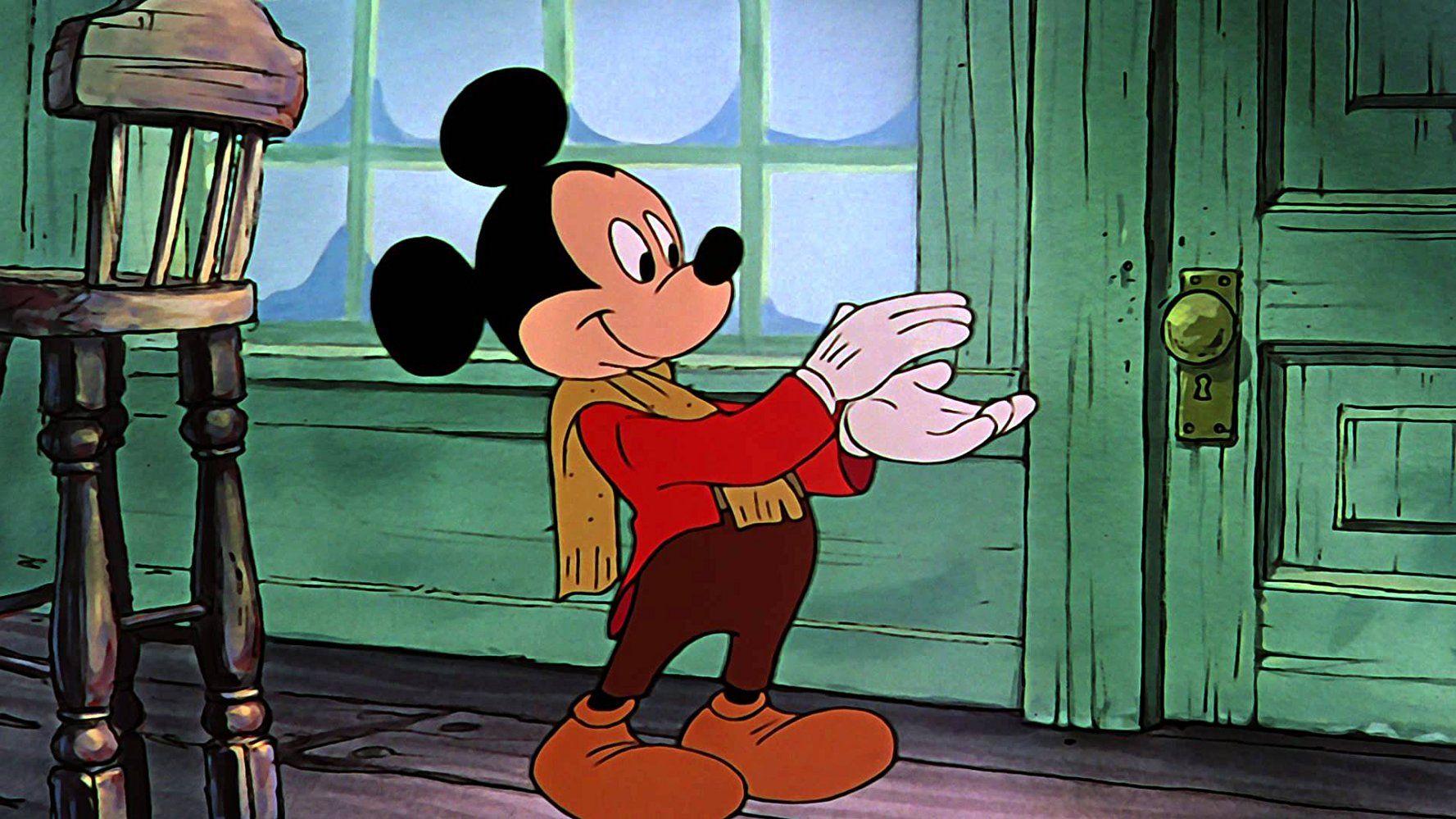 Mickey's Christmas Carol (1983) on IMDb: Movies, TV, Celebs, and more... | Mickeys christmas ...