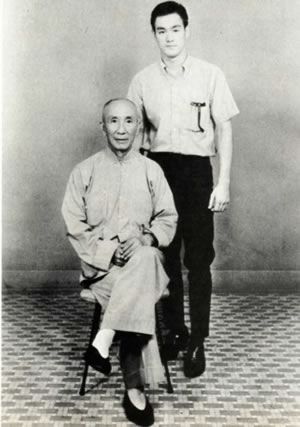 Yip Man (1 October 1893 – 2 December 1972), also spelled as Ip Man,  and also known as Yip Kai-man, was a Chinese martial artist. He had several students who later became martial arts teachers in their own right, including Bruce Lee.