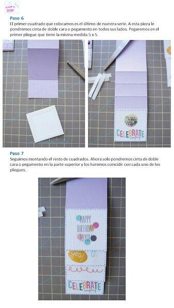 DIY tarjeta de Invitación