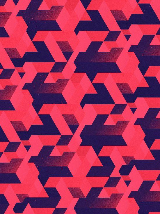 SEQUENCE 01 Art Print