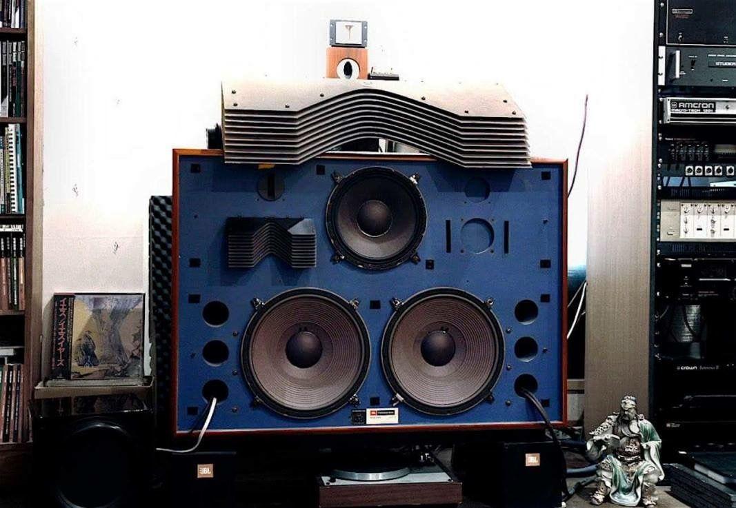 JbBL 4350 Lautsprecher