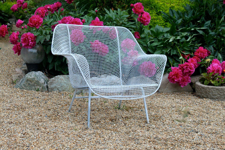 vintage mid century modern patio furniture. Mid Century Patio Chairs | Vintage Wire Chair Decor By Brimfieldfinds Modern Furniture