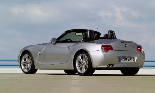 Bmw z4 roadster http://www.auto-usate.org/bmw-z4-roadster-occasioni-dell-usato-online/2012/3018