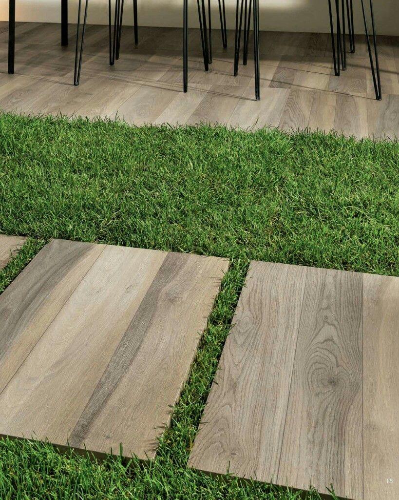 Keramische Tegels Buiten 60x60.Een Terras In Keramische Tegels Keramische Terrastegels