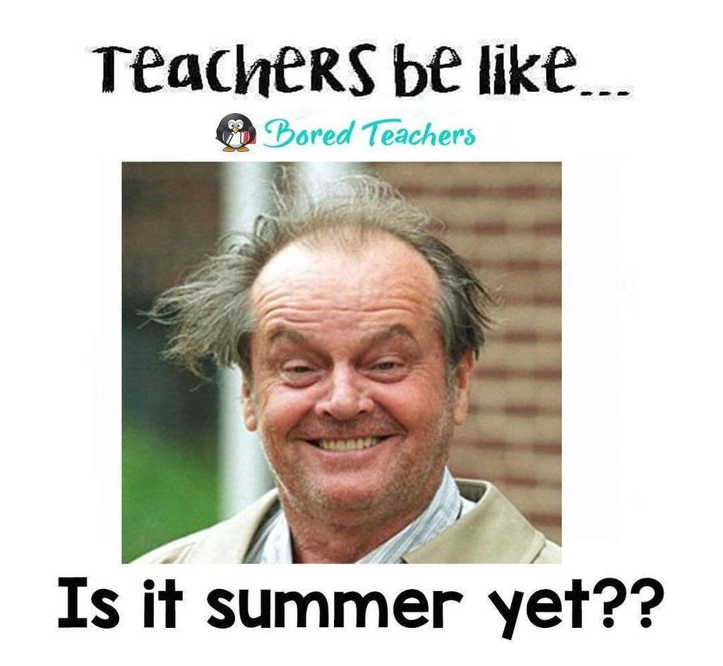 Embedded Bored Teachers Teacher Memes Teaching Humor