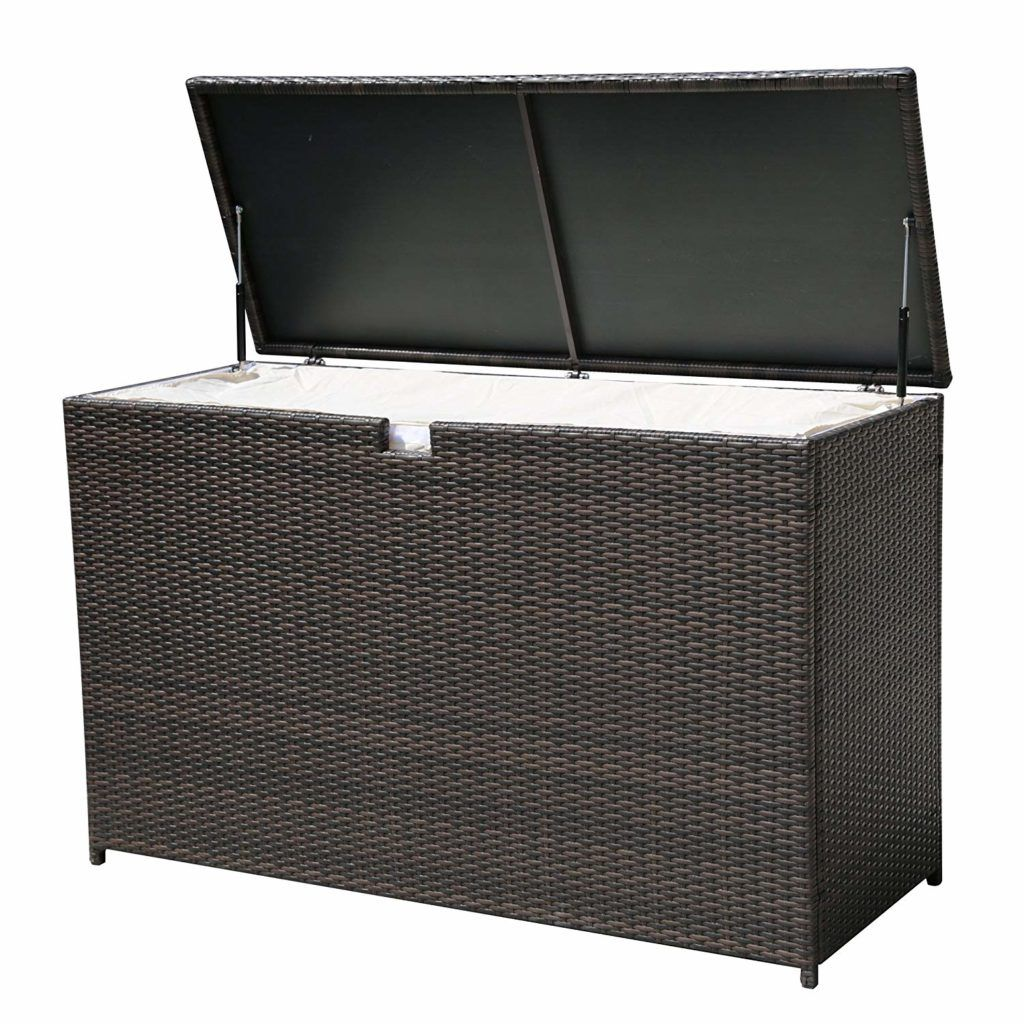 10 Best Outdoor Deck Boxes A Convenient Outdoor Storage
