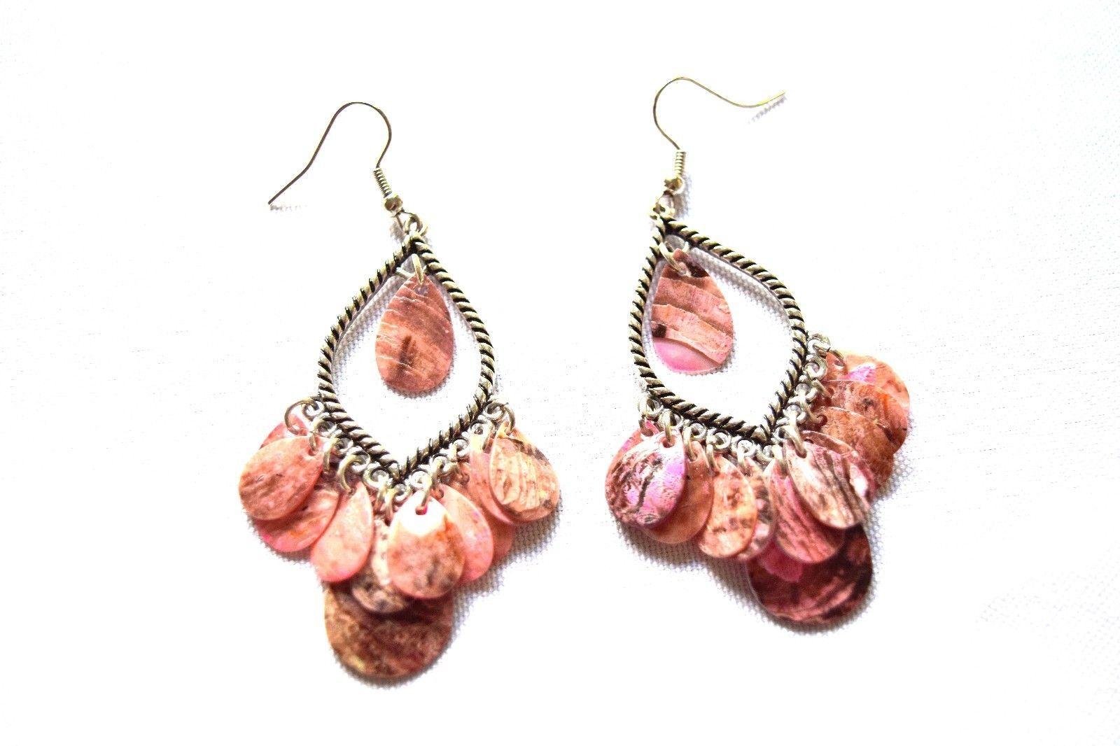 Chandelier Earrings Fashion Jewelry Drop Earrings Dangle Earrings Boho Jewelry