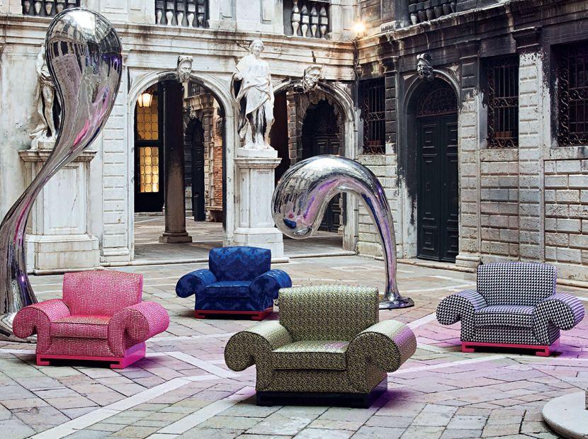 Creazioni Mobili ~ Best creazioni images armchairs overstuffed
