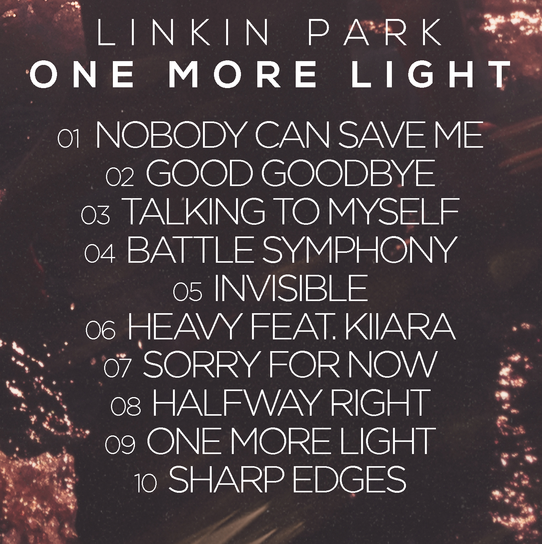 Pin by Bronte Tattersall on Music | Linkin park, Song lyrics