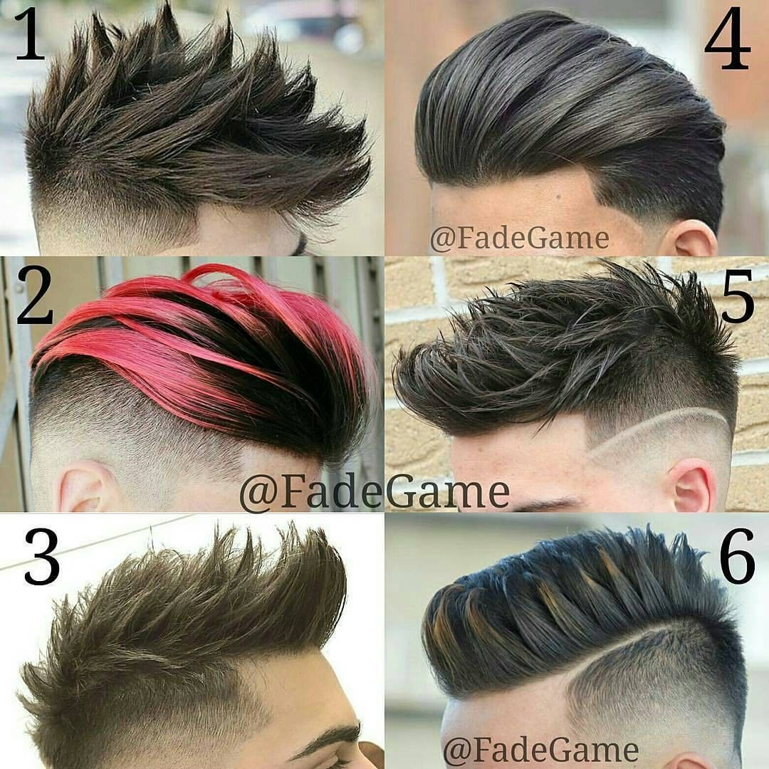 Mens haircuts near me  me gusta  comentarios  best menus hairstyles and cuts