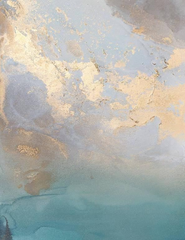 Saint Helena | Art | Art, Abstract art, Abstract watercolor