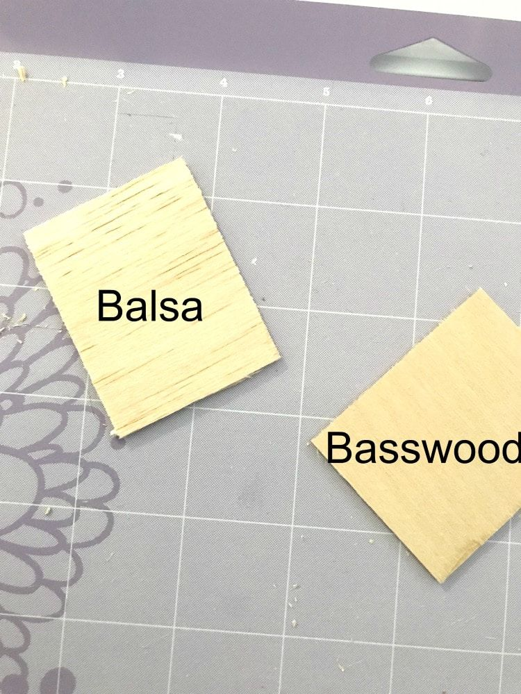Photo of How to Cut Wood with Cricut Explore and Cricut Maker – Clarks Condensed