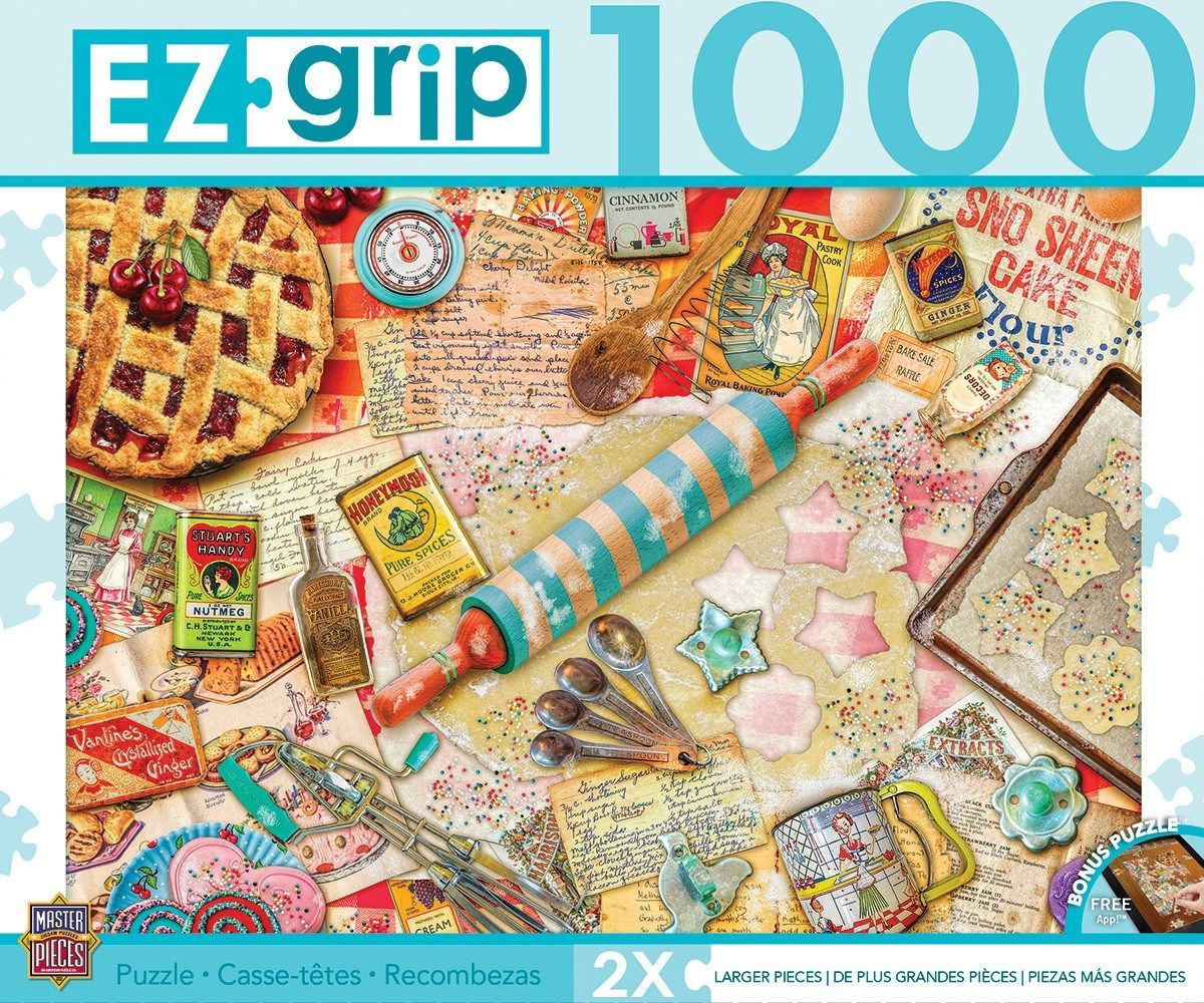 personalised 1000 piece jigsaw puzzles for adults