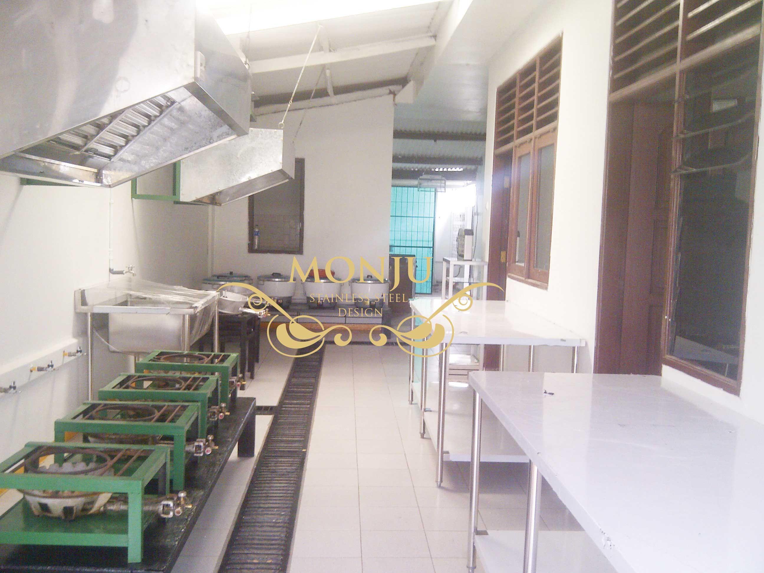 Desain Dapur Untuk Usaha Catering  Desain, Desain produk, Desain