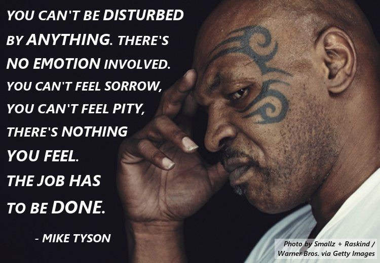 Mike Tyson Quotes The 15 Best Mike Tyson Quotes Mma Gear Hub  Good Advice  Pinterest