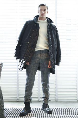 Ermanno Scervino Menswear Fall Winter 2017 Milan