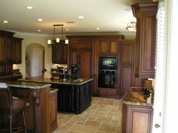 Traditional Kitchens Kitchen Orlando Cabinet Designs Of Central Florida