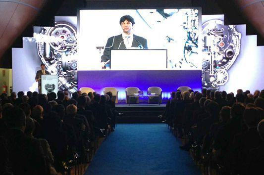 assemblea confindustria venezia
