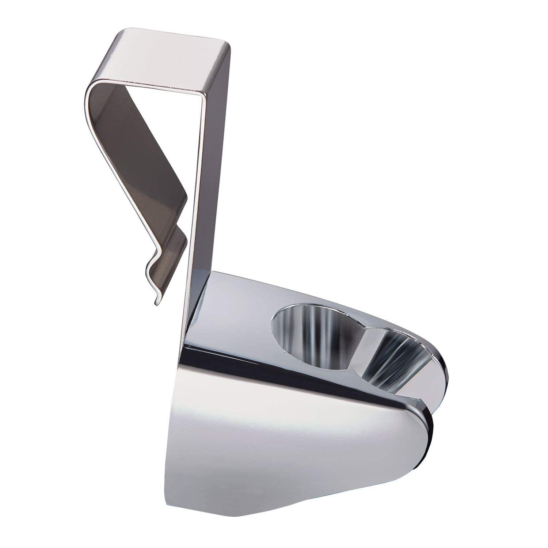 Hibbent Toilet Handheld Bidet Holder Hand Showerhead And Toilet Bidet Sprayer Holder Wall Mount Bracket Stainless Steel Hook Stron In 2020 Toilet Tank Bidet Sprayer