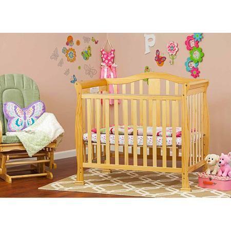 Baby Mini Crib Cribs Dream On Me