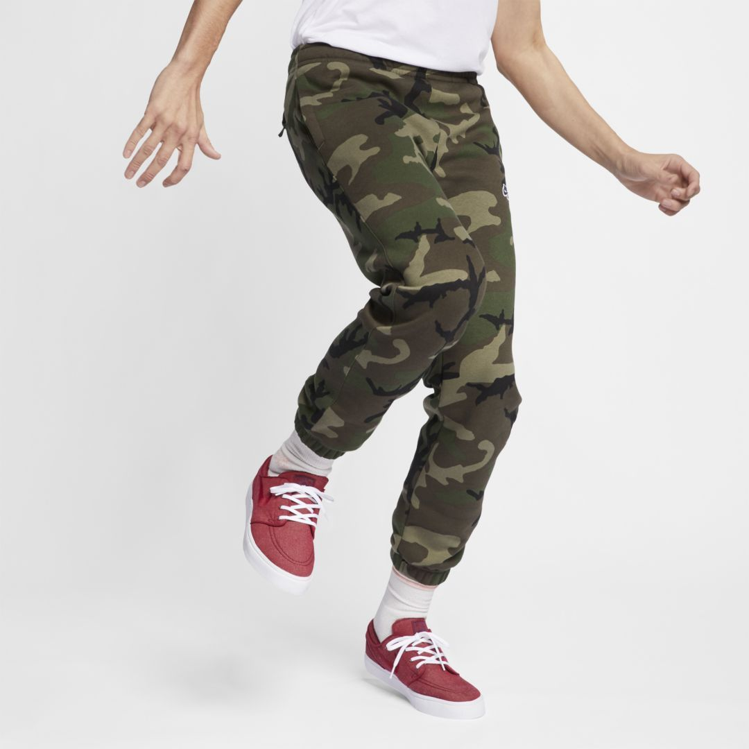 amazon cheap prices exclusive shoes SB Icon Men's Camo Skate Pants in 2019 | Best casual wear ...