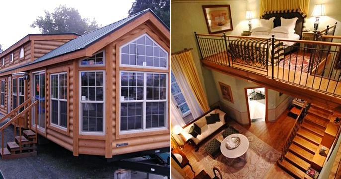 Why Moving Into A Tiny House Is The Best Idea Dontpayfull