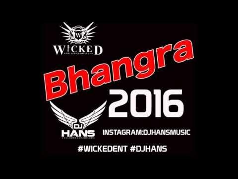 Free Download Bhangra Mix Mashup Dj Hans Mp3 Songs Bhangra