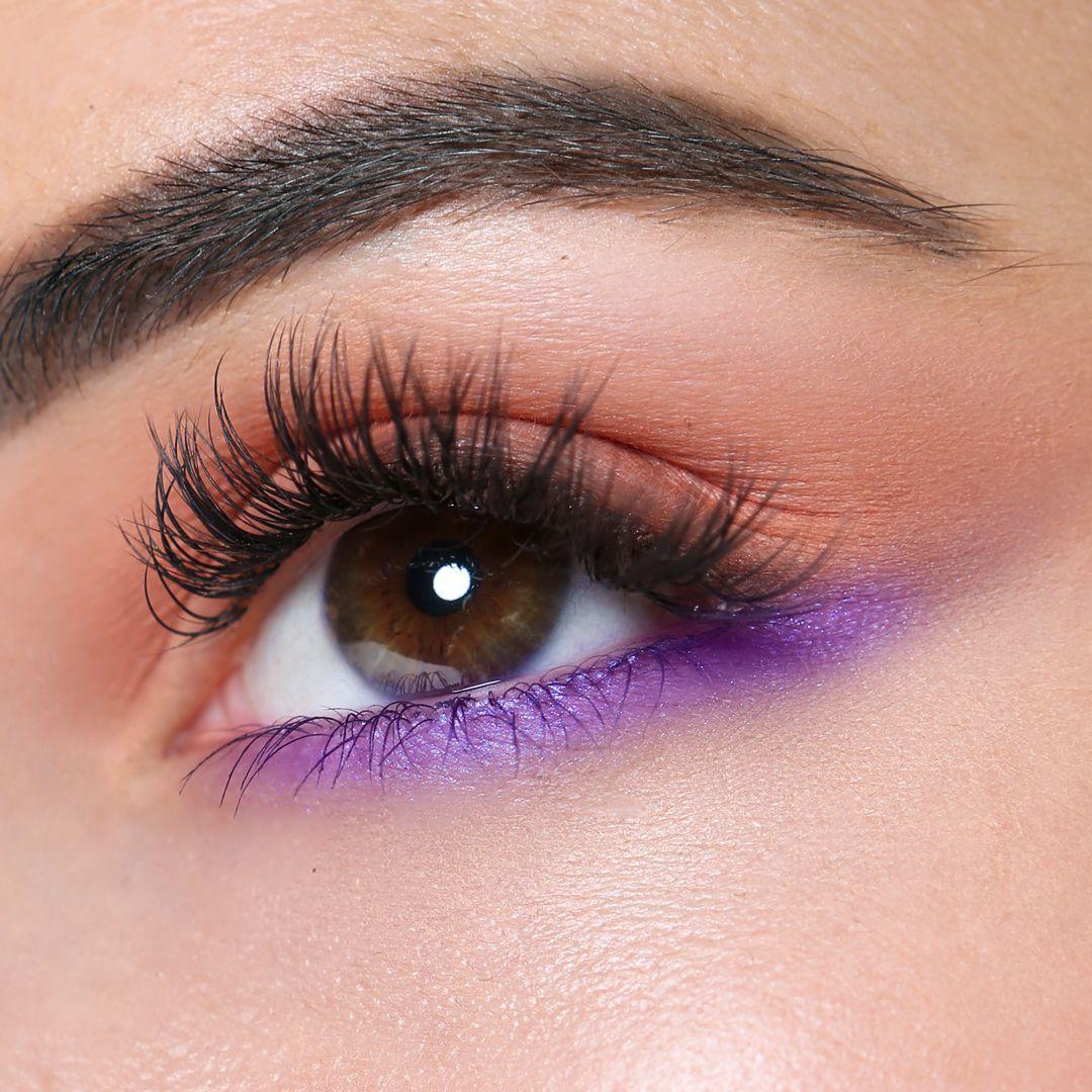 Eye Make up für Braune Augen