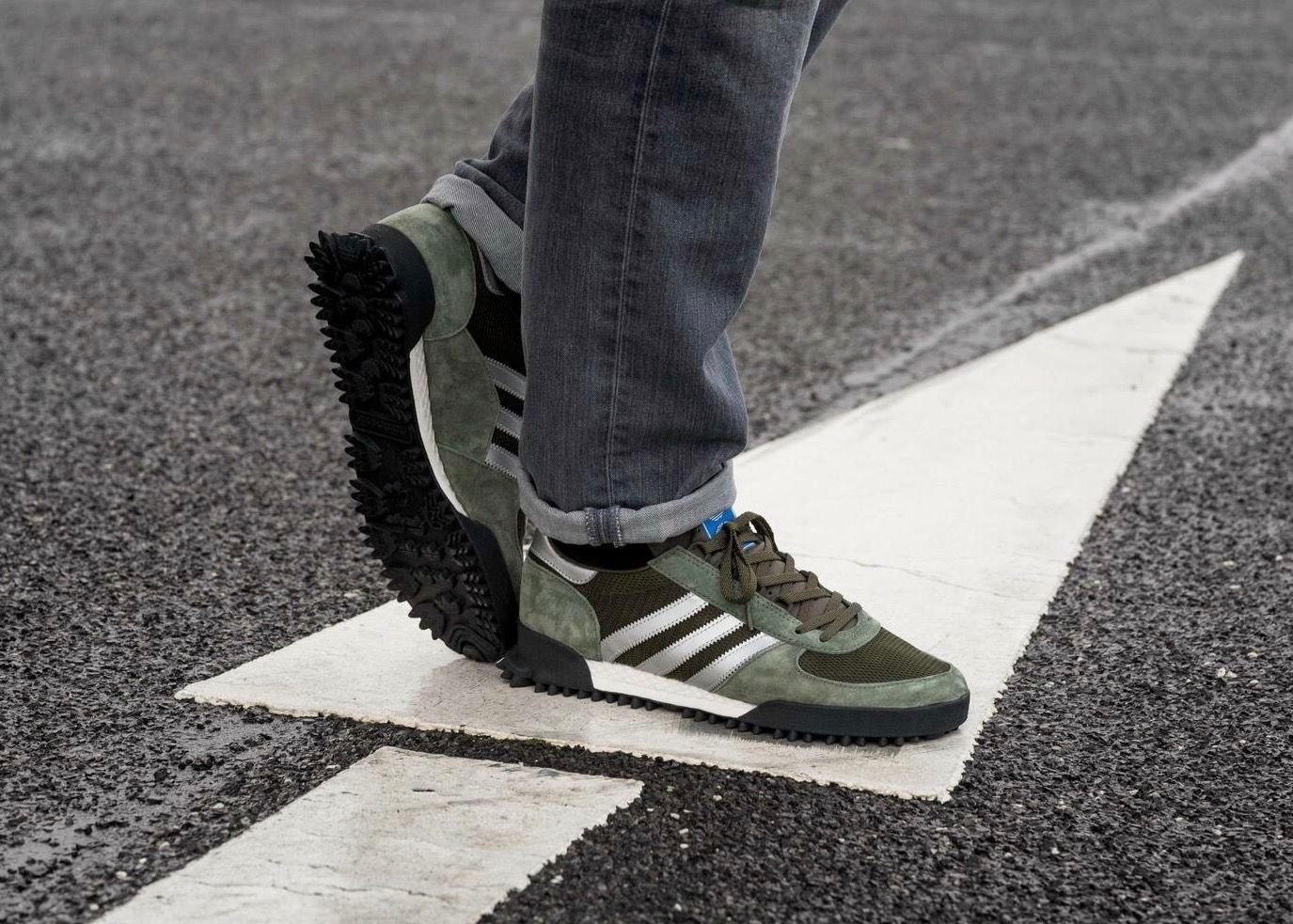 235f2481e adidas Originals Marathon TR