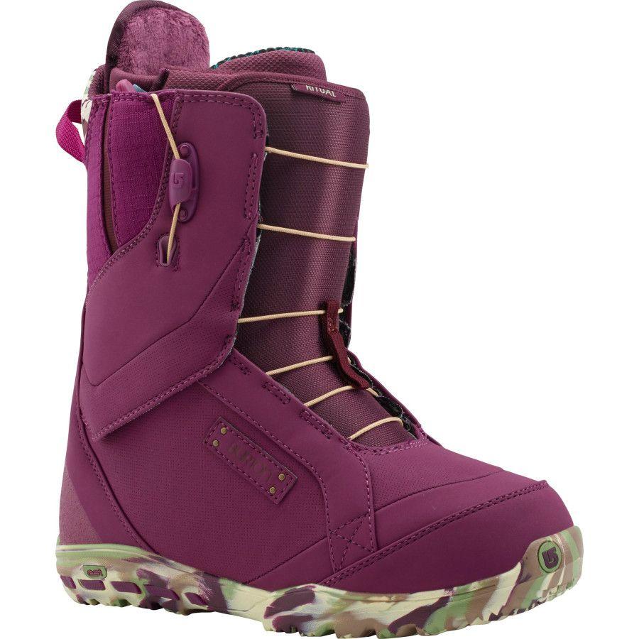 Burton Ritual Snowboard Boot - Women s  37b5441494