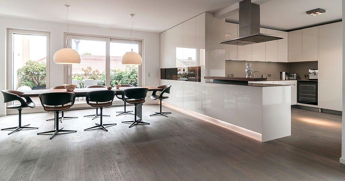 ideen für wohnzimmer mit küche - ideen offene kuche wohnzimmer