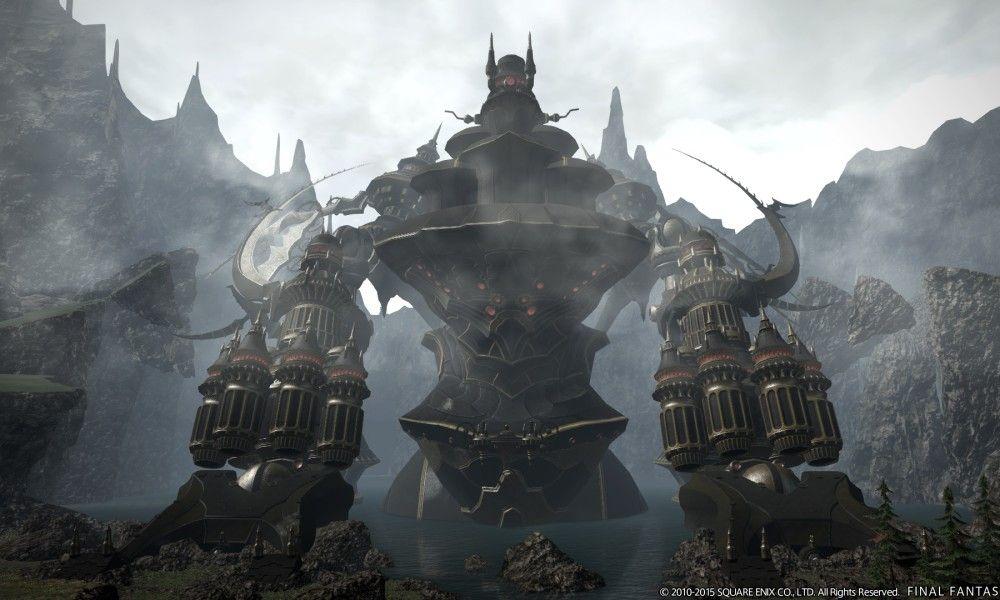 FFXIV: Heavensward Is Getting a Patch to Address Insane Raid