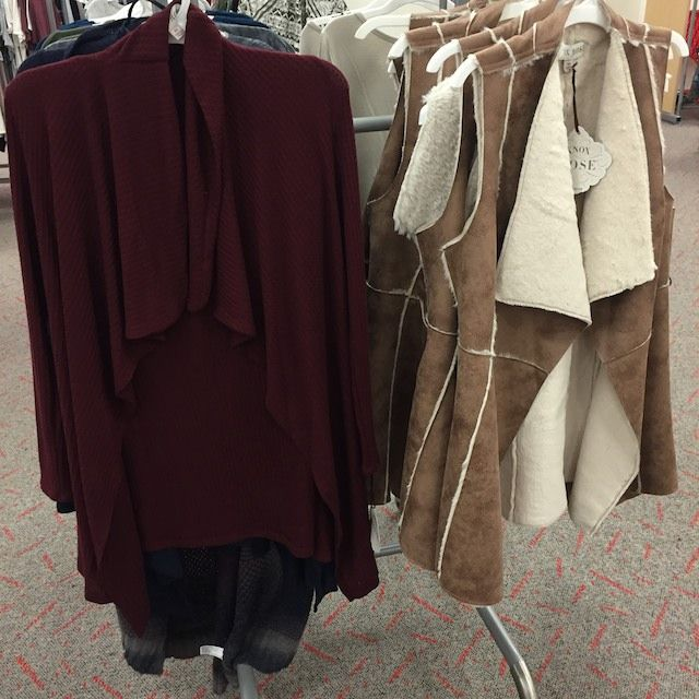 Knox Rose is the Latest Fashion Line to Land at Target