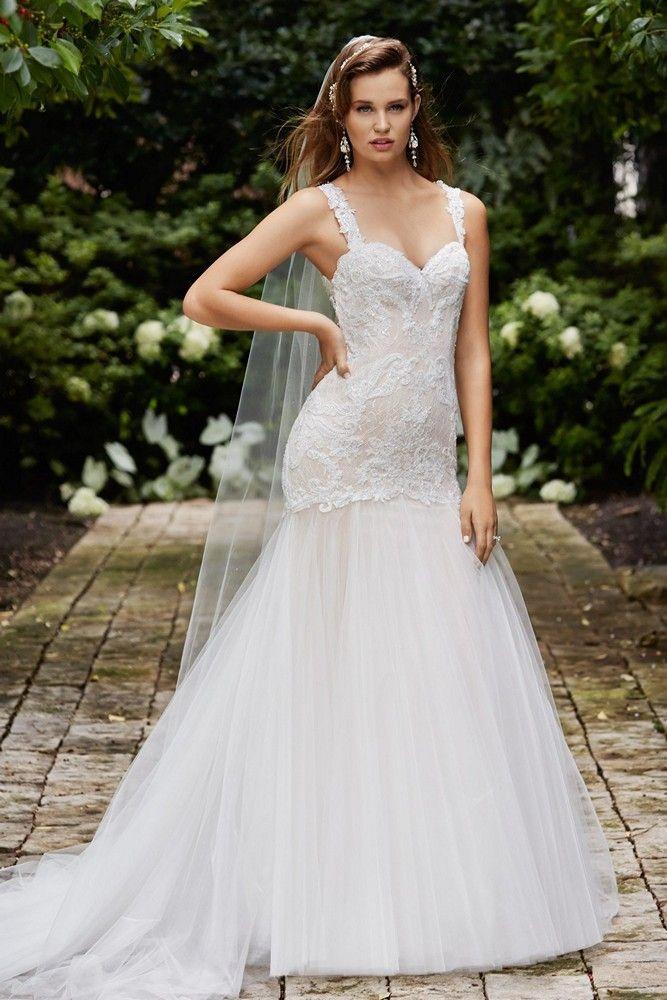 Wtoo Wedding Dress Giselle Blush Bridal Fayetteville Nc Blush