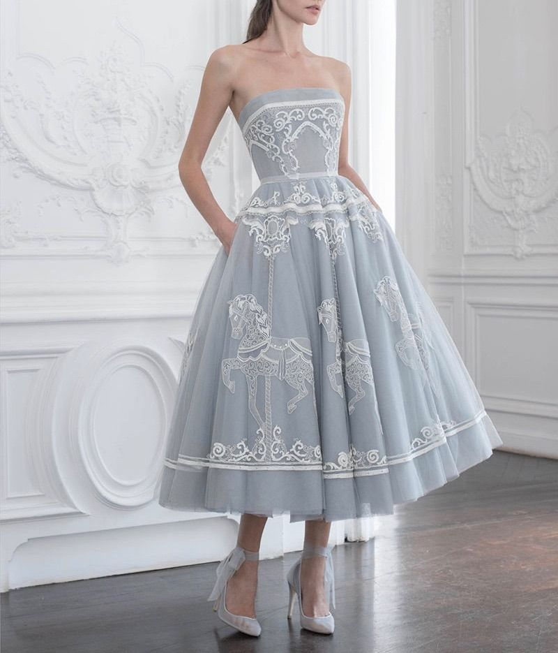 ... favorite Gown 1 ➡ 9. Paolo sebastian A W 2018-2019 Couture 4382aabca