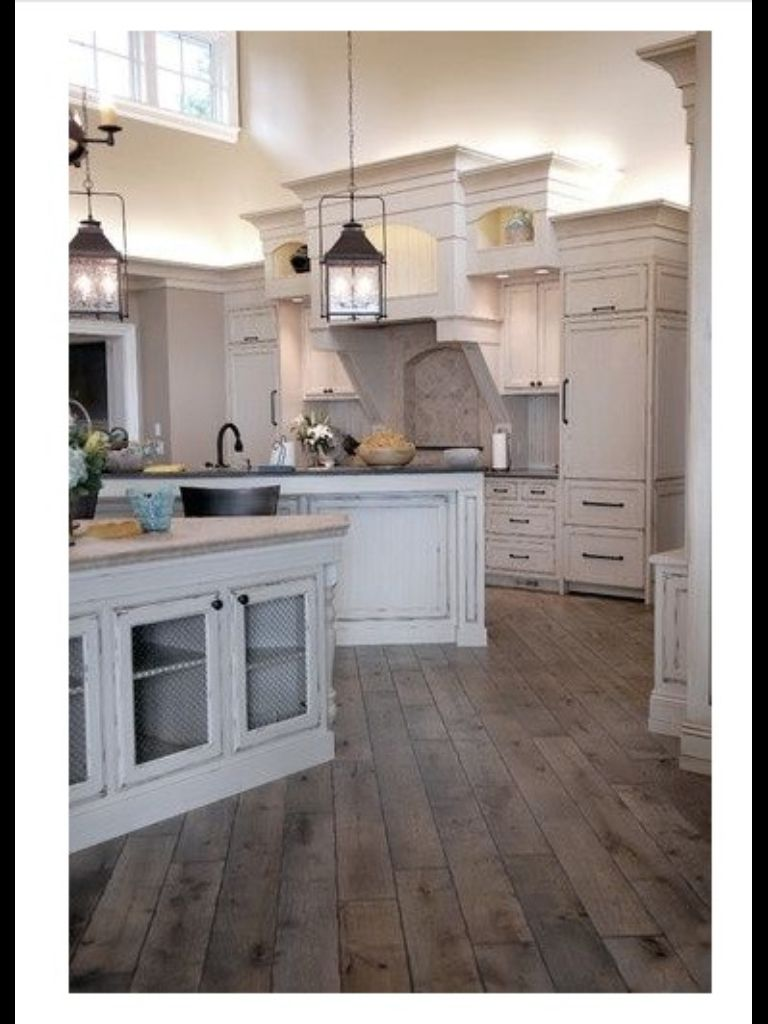 Love this kitchen! | Kitchen Reno Ideas | Pinterest