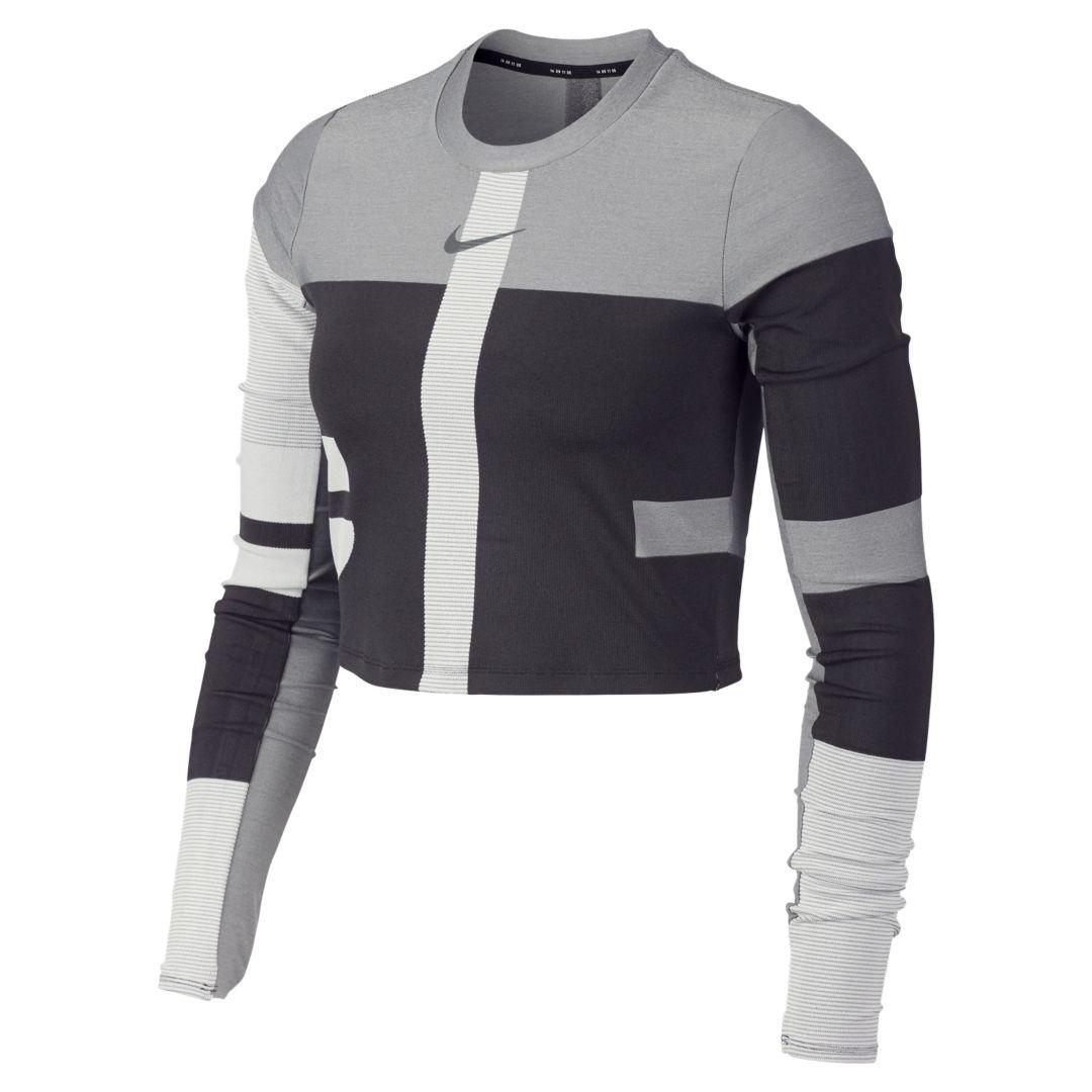 a6042c95df9 Tech Women's Knit Running Top | Products | Nike tech, Running women ...